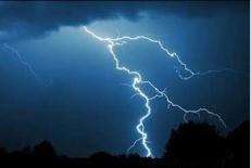 پاورپوینت-برقگیر و ارت ساختمان و نحوه طراحی و اجرای آن-earth.Lightning arrester- در 92 اسلاید-powe