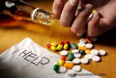 پاورپوینت-اعتیاد به الکل و مواد مخدر و راههای درمان آن- در 148اسلاید-powerpoin-ppt