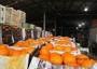 بررسي موانع صادرات مرکبات و ارائه راه کارهايي براي افزايش صادرات